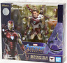 Marvel Avengers Endgame IRON MAN Mark 85 Final Battle SH Figuarts Bandai Tamashi