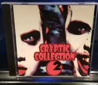 Twiztid - Cryptic Collection 2 Duo Cover insane clown posse house of krazees hok