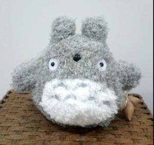 My Neighbor Totoro Anime Plush Doll Kawaii Xmas Kids Toy Christmas Gift 20cm
