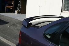Vauxhall Opel Vectra B GSi Saloon Rear Boot Spoiler/Wing 1995-2002 - Brand New!