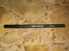 Urban Decay 24/7 Glide-On Eye Pencil in Perversion (blackest black matte) NEW