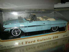 1:18 Sun Star Ford Galaxie 500 1964 hellblau/light blue Nr. 1421 in OVP