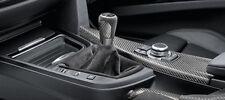 Genuine BMW F30/31 F32 M Performance Gear Knob y Alcantara Polaina 25112222535