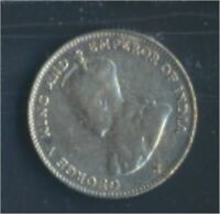 Straits Settlements km-number. 29 1918 very fine 10 Cents George V. (8977146