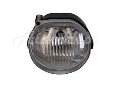 For 2002-2004 Jeep Liberty Bumper Fog Light Lamp Assy W/Bulb Lh