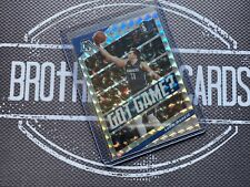 Luke Doncic 2019-20 Mosaic Silver Mosaic Got Game? Dallas Mavericks