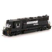 Athearrn ATHG64647 Norfolk Southern GP49 w/DCC & Sound #4604 Locomotive HO Scale