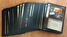 LOTR TCG Lord of the Rings BLOODLINES Uncommon Set Trading Card INCOMPLETE 47/60