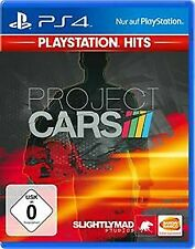 Project Cars - PlayStation Hits - [PlayStation 4] von No... | Game | Zustand gut