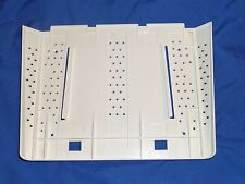 BETTER LIVING 72450 Clear Choice 4 Chamber  WHITE PERFORATED BACKPLATE 44 BPT