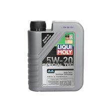 Motoröl LIQUI MOLY 5W20, 1 Liter
