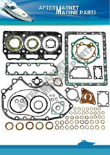 Yanmar Gasket Set 3GM30 Marine Diesel, replaces: 728374-92605