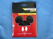 MICKEY ICONS  Disney Pin 5 PINS Collectible PIN PACK Mystery NEW 2012 SALE!