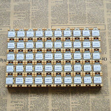 50 value 0603 SMD assorted Resistor Kit in Box (0R~10MR)10000PCS 0.1W 1%,RoHS