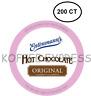 Hot Chocolate Entenmann's Single Serve Cups, 200 Count