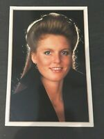 The Duchess of York HRH Postcard Royal Family Vintage 1980s Photo J Arthur Dixon