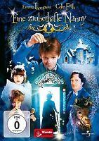 Eine zauberhafte Nanny von Kirk Jones | DVD | Zustand gut