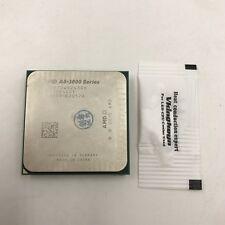 AMD A8-Series A8-3870K (AD3870WNZ43GX) CPU Processor 3 GHz Socket FM1