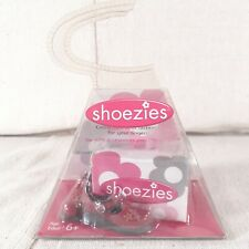 HASBRO SHOEZIES- FASHION FOR YOUR FINGERS-PURPLE SHOES-NEW IN Damaged BOX