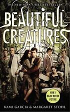 Beautiful Creatures Bk. 1 by Kami Garcia and Margaret Stohl (2012, Paperback, Mo