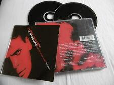 GARY NUMAN : RARE EXPOSURE BEST OF 1977-2002 ARTFUL RECORDS 2 CD ALBUM JHCD 002