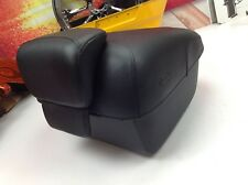 OEM Harley Softail Touring Leather Tour Pack Trunk Road King Heritage