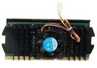 CPU Intel Pentium III SL35E 500MHz SLOT1 + Cooler
