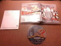 Sony PlayStation 3 PS3 Tested Sleeping Dogs Ships Fast
