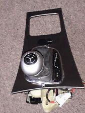 Mercedes W203 W203 04-07 Vitesses Automatique Selector et bouton et bordure