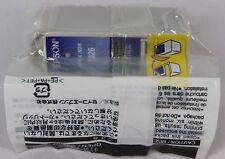 Epson T026 BLACK ink jet cartridge stylus photo printer 820 820U 925