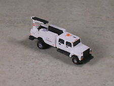 Z Scale 2004 MofW Track Gang Truck