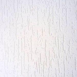 Anaglypta White Blown Vinyl Embossed Textured Paintable Pattern Wallpaper 697110