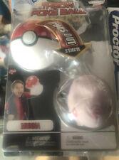 NEW Pokemon Black & amp White B & amp Series 2 Munna Throw Poke Ball Plush