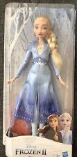 Disney Frozen 2 Elsa Doll Gift Toy Brand New & Boxed.