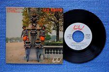 LES SURFS / EP FESTIVAL FX 45 1378 M / LABEL 2 / BIEM 1964 ( F )