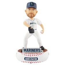 James Paxton Seattle Mariners Player Baller Bobble
