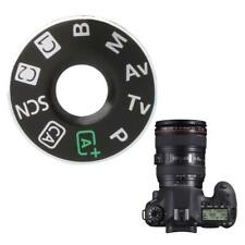 Camera Function Dial Mode Interface Cap Button Repair Parts For Canon EOS 6D N
