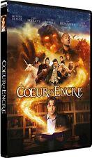 DVD  :  COEUR D'ENCRE  [ B. Fraser, E. Bennett, P. Bettany ]  NEUF cellophané