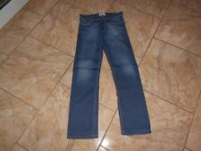 H1328 Levis  Jeans W27 Dunkelblau ohne Muster