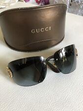 f542115dbf8 Gucci Damen-Sonnenbrillen aus Metall günstig kaufen