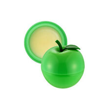 [TONYMOLY] Mini Green Apple Lip Balm - 7.2g (SPF15 PA+)
