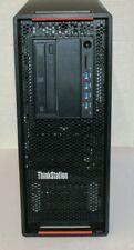 Lenovo ThinkStation P510 Workstation Xeon E5-1620 V4 3.5GHz 16GB 512GB SSD M2000