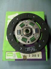 DISCO FRIZIONE VALEO D265S RENAULT R5 TS  (F51) DIAMETRO 181