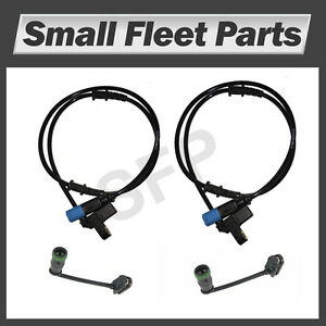 Sprinter Front Brake Sensor Harnesses 2500 & 3500 Dodge Freightliner