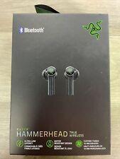Razer Hammerhead True Wireless Earphones Brand NEW in BOX