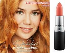 Mac Satin Lipstick Lippenstift Palina Rojinski A68 **