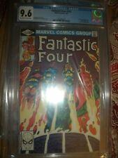 Fantastic Four #232 CGC 9.6 NM