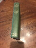 The Dickens Digest 4 Stories 1943 First Edition Hardcover no dust cover