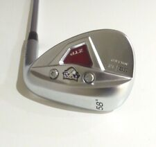 TaylorMade ZTP Wedge. 58.12 - Excellent Condition, Free Post # 3069