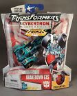 Transformers Cybertron Robots In Disguise \